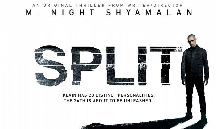 Film Review: Make a split-second decision and see 'Split'