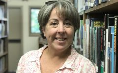 Alumna returns to Seabury Hall as new library assistant
