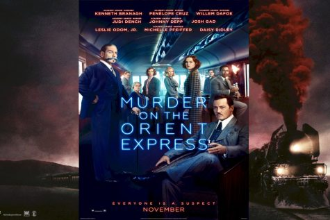 Film Review: 'Murder on the Orient Express' kills any criticism of a remake