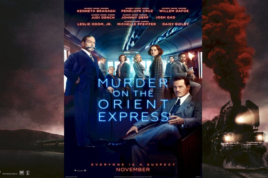 Film Review: 'Murder on the Orient Express' boards the train to quality