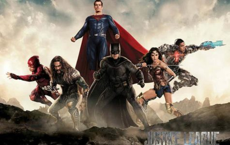 Film Review: 'Justice League' fails to save the day