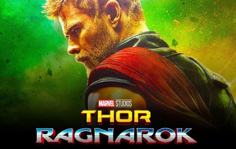 Film Review: 'Thor: Ragnarok' will rock your world