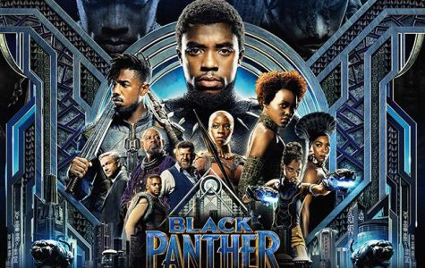 Film Review: 'Black Panther' is another Marvel masterpiece
