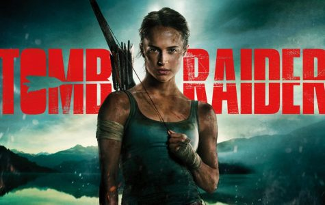 Film Review: 'Tomb Raider' is an exciting twist on a classic video game