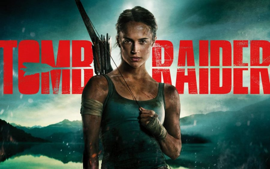 Film+Review%3A+%27Tomb+Raider%27+is+an+exciting+twist+on+a+classic+video+game