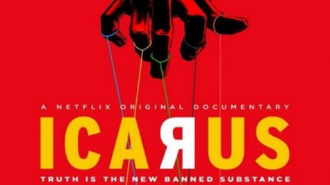 Film Review: 'Icarus' answers the question: Remorse for cheating or for getting caught?