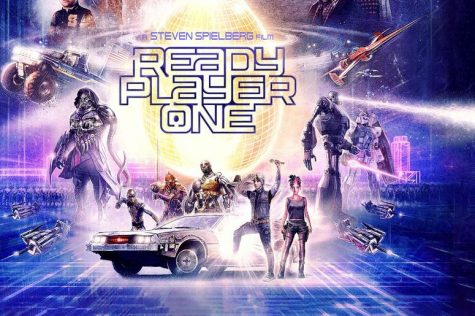 Film Review: 'Ready Player One's' stunning virtual world is a thrill for all
