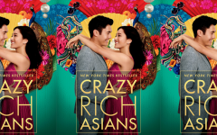 Film Review: 'Crazy Rich Asians' lives up to its name