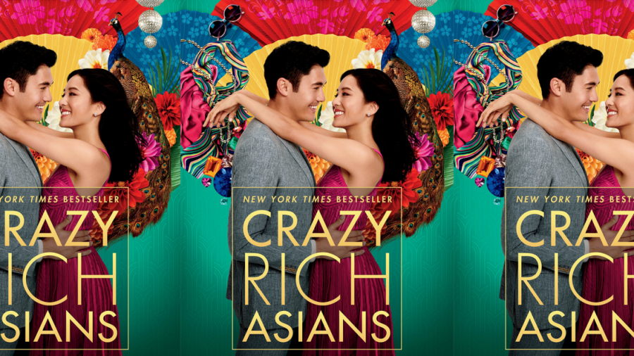 Film+Review%3A+%E2%80%98Crazy+Rich+Asians%E2%80%99+lives+up+to+its+name