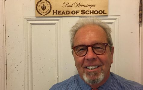Eight Schools and Counting: The Exciting Journey of Seabury Halls New Headmaster Paul Wenniger
